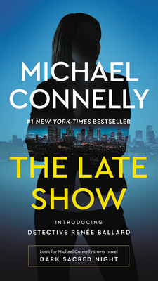 Late Show cover image