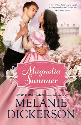 Magnolia Summer (Southern Seasons #1) Cover Image