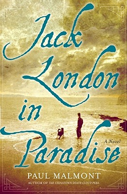 Jack London in Paradise Cover