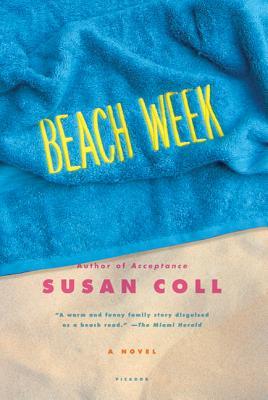 Beach Week Cover