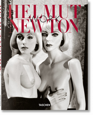 Helmut Newton. Work Cover Image