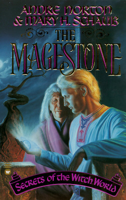 The Magestone Cover Image