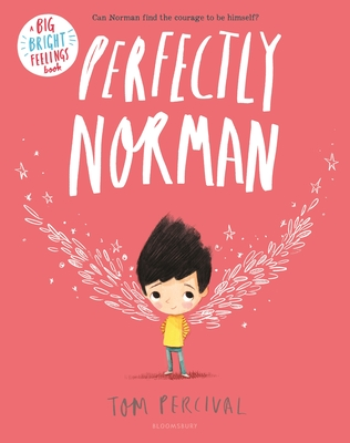 Perfectly Norman (Big Bright Feelings) Cover Image