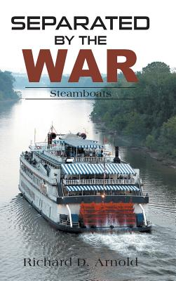 Separated by the War: Steamboats Cover Image