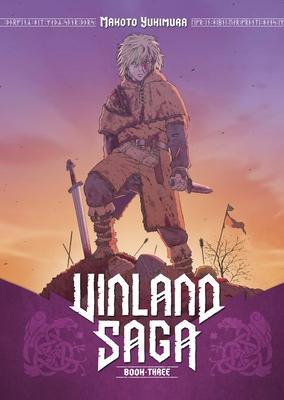Vinland Saga 3 Cover Image