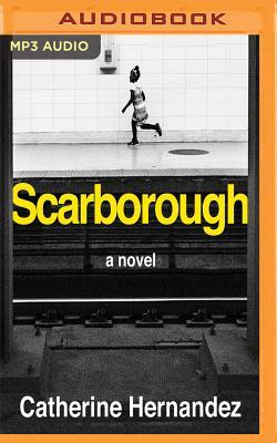 Scarborough Cover Image