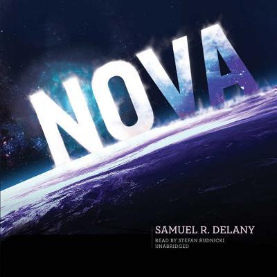 Nova Lib/E Cover Image