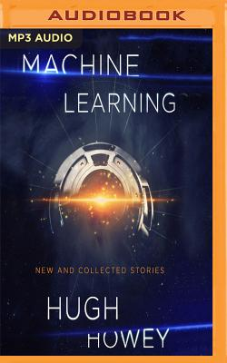 Machine Learning: New and Collected Stories Cover Image