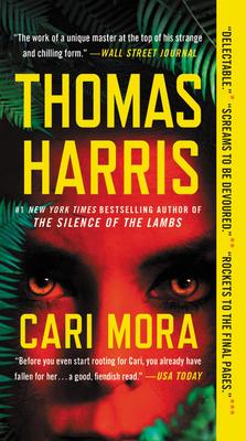 Cari Mora: A Novel Cover Image