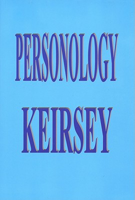 Personology Cover Image