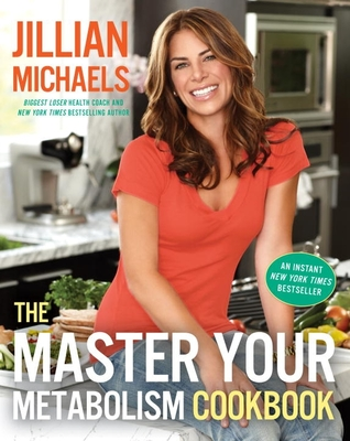 The Master Your Metabolism Cookbook Cover