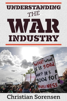 Understanding the War Industry Cover Image