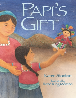 Papi's Gift Cover Image