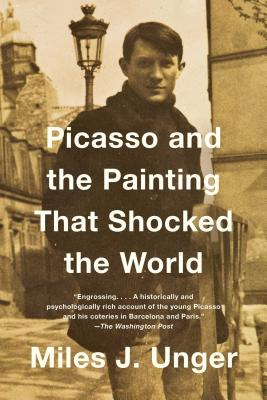 Picasso and the Painting That Shocked the World Cover Image