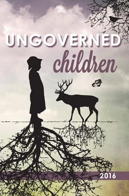 Ungoverned Children 2016 Cover Image