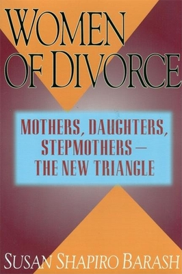 Cover for Women of Divorce