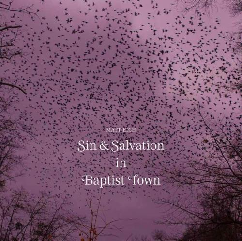 Sin and Salvation in Baptist Town Cover Image