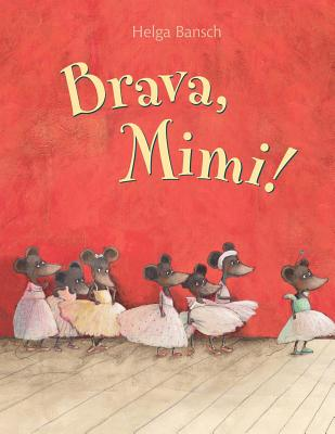 Cover for Brava, Mimi!
