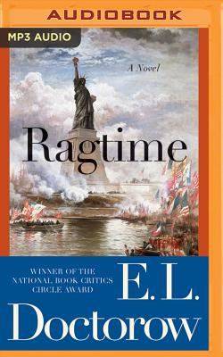 Ragtime Cover Image