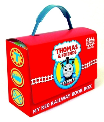 Thomas and Friends Cover