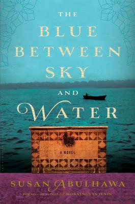 Cover for The Blue Between Sky and Water