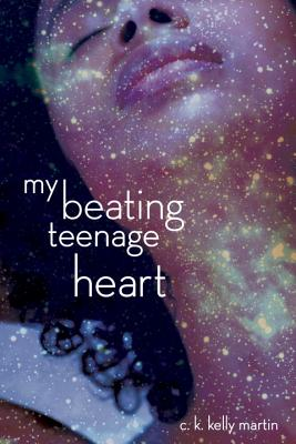 My Beating Teenage Heart Cover Image