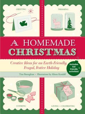 A Homemade Christmas Cover