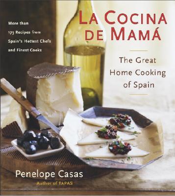 La Cocina de Mama Cover