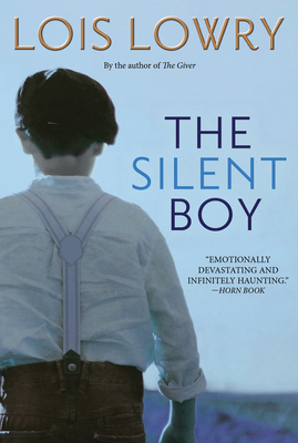 Cover for The Silent Boy