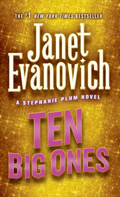Ten Big Ones cover image