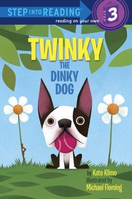 Twinky the Dinky Dog Cover Image