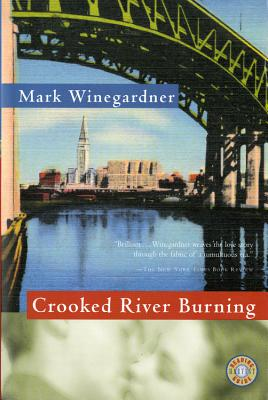 Crooked River Burning Cover