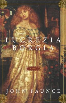 Lucrezia Borgia Cover Image