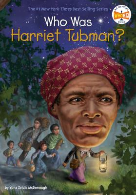 Who Was Harriet Tubman? (Who Was?) Cover Image