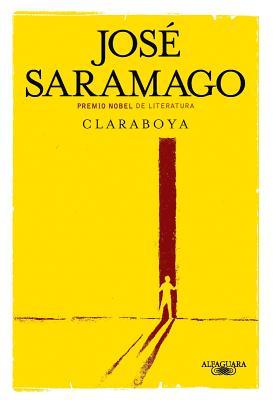 Claraboya Cover Image