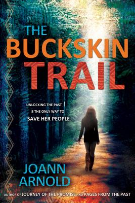 Cover for The Buckskin Trail