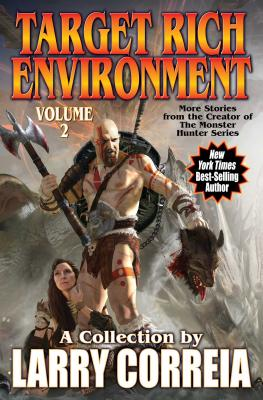Cover for Target Rich Environment, Volume 2