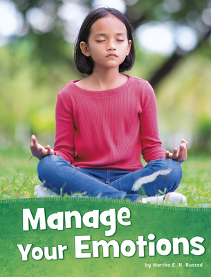 Manage Your Emotions Cover Image