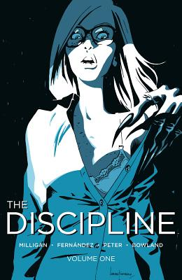 Cover for The Discipline, Volume 1