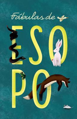 Fabulas de Esopo = Aesop's Fables Cover