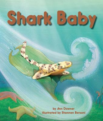 Shark Baby Cover