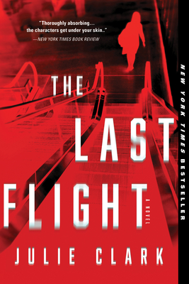 The Last Flight Cover