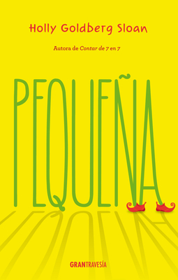 Pequeña Cover Image