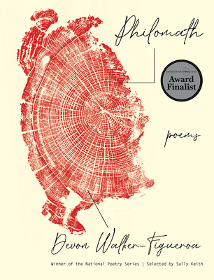 Philomath: Poems Cover Image