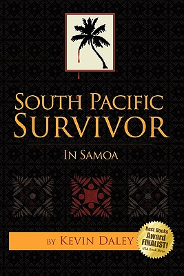 South Pacific Survivor: In Samoa Cover Image