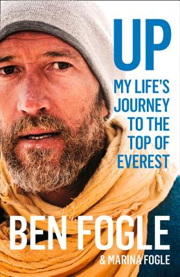 Up: My Life's Journey to the Top of Everest Cover Image