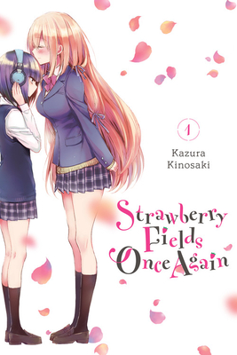 Strawberry Fields Once Again, Vol. 1 Cover Image