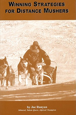 Winning Strategies for Distance Mushers Cover Image