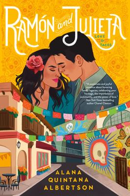 Ramón and Julieta (Love & Tacos #1) Cover Image