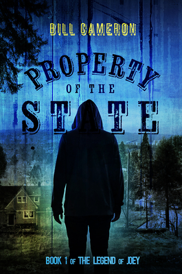 Property of the State: The Legend of Joey Cover Image